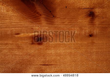 Old Finished Wood Texture