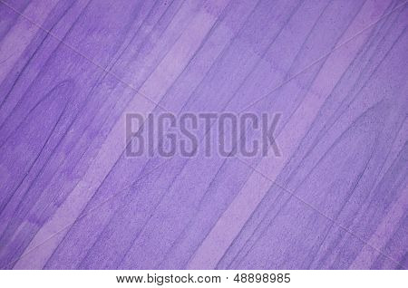 Blurred Wood Background