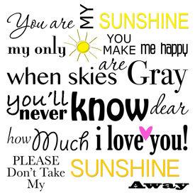 picture of nursery rhyme  - Beautiful poem of love words - JPG