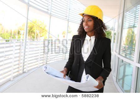 Pretty Woman Architect