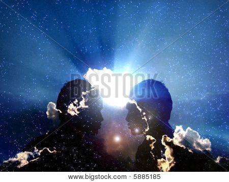kosmische transformation