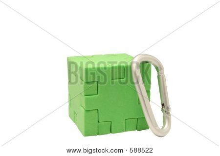 Climbing Block