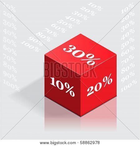 Discount Cube