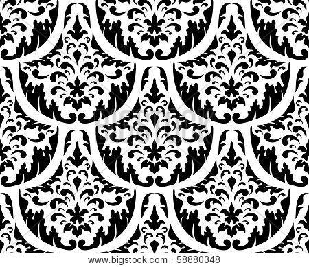 Seamless Vintage Pattern.eps