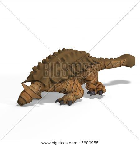 Ankylosaurus 05 A_0001