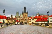 picture of bohemia  - old Prague - JPG
