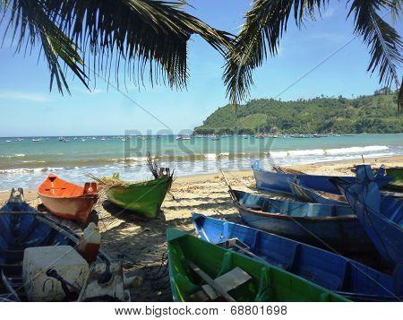 sene beautiful beaches