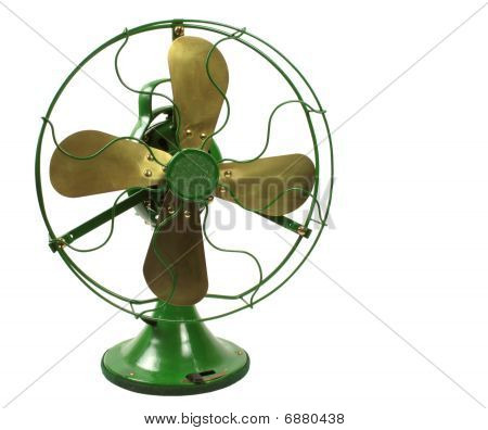 Antique Electric Fan