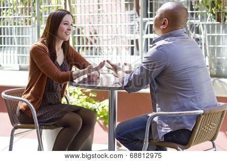 Outdoor Date