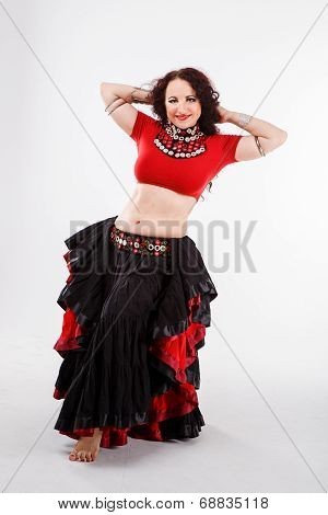 Tribal Dancer
