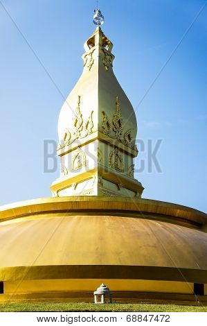 Jadi Wat Nong Pah Pong