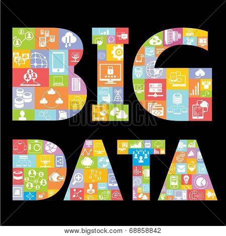 big data, data analysis, analytics