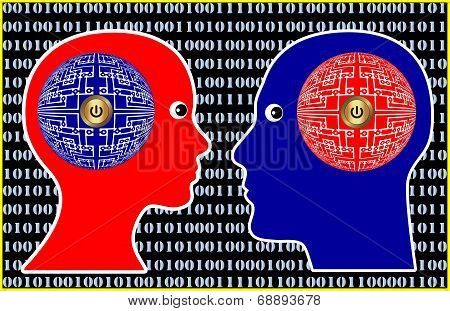 Computer Geek Generation