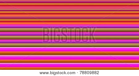 Tri colors lines background