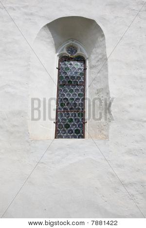 Ghelinta Fortified Church