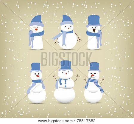 snowmans element