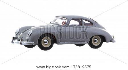 Dinky 182 Porsche 356A Coupe