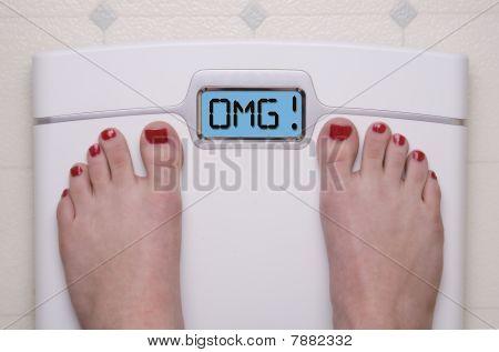 Escala de OMG