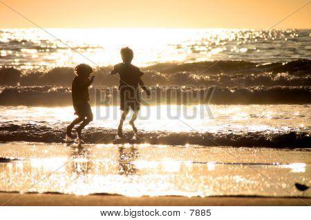 Boys Beach