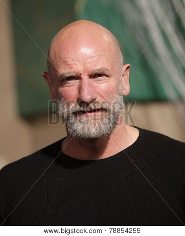 LOS ANGELES - DEC 09:  Graham McTavish arrives to the