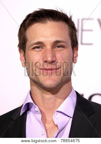 LOS ANGELES - FEB 06:  JAKE PAVELKA arrives to the 'The Vow' World Premiere  on February 06, 2012 in Hollywood, CA