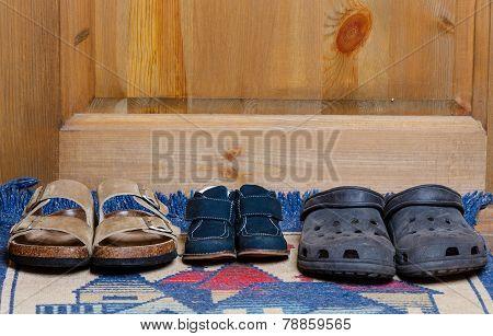 Family Footwear