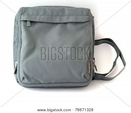 Excursion bag with strap
