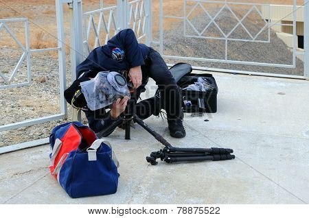 Installing Remote Camera