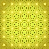 stock photo of parallelogram  - Gold rhombohedron or parallelogram pattern on pastel background - JPG