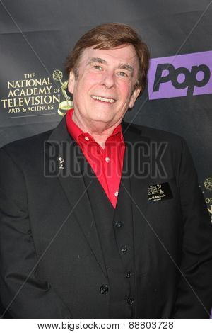 LOS ANGELES - April 21:  David Michaels at the  2015 Daytime EMMY Awards Kick-off Party at the Hollywood Museum on April 21, 2015 in Hollywood, CA