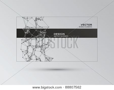 Template With Abstract Elements