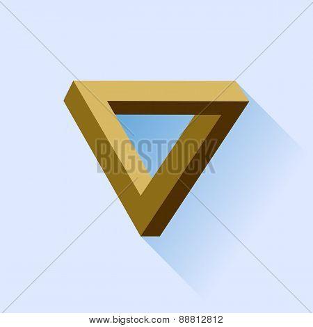 Single Triangle