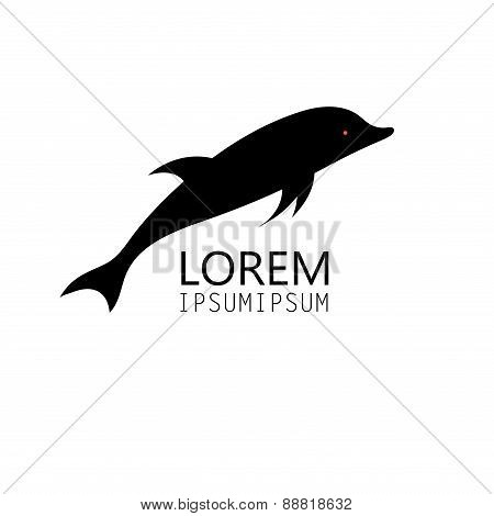 Sign Dolphin