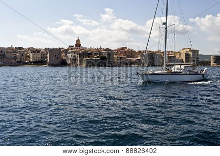 Village Of St. Tropez