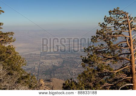 Coachella Valley California