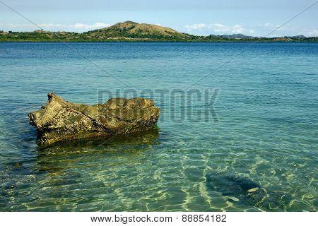 Bay Of Kisimamy