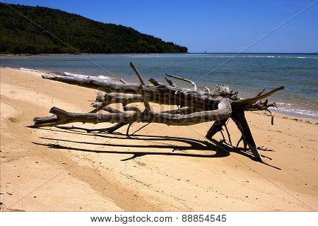 Nosy Mamoko Beach