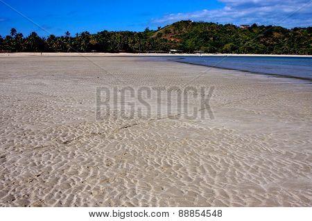 Nosy Mamoko Sand