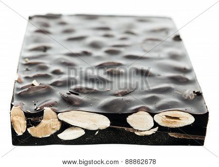 Chocolate With Almonds