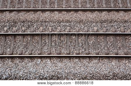 Typical Railway