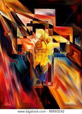 Light Of The Cross
