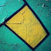 pic of graffiti  - Graffiti closeup  - JPG