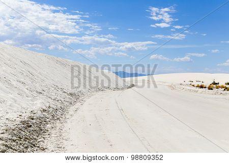 Gypsum Road