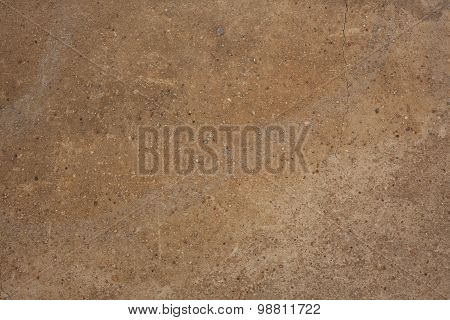 Outside Wall, Plaster, Texture