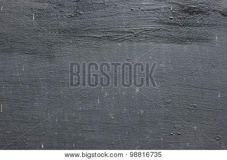 metallic black background