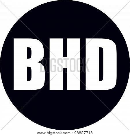 Bhd Icon
