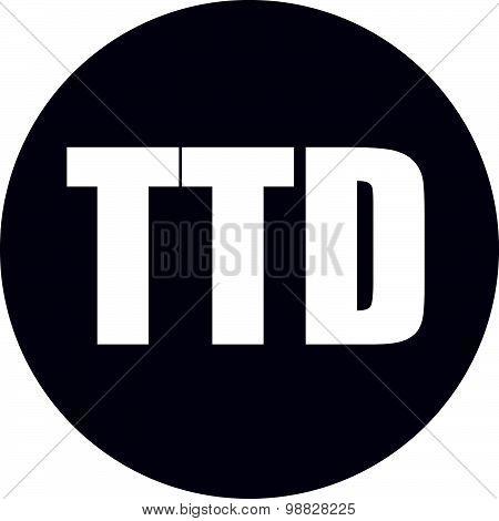 Ttd Icon