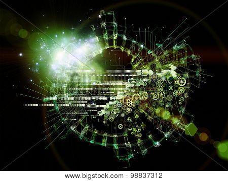 Toward Digital Progress