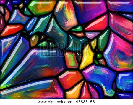 Conceptual Glass