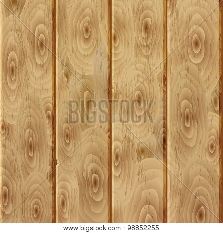 Wooden Plank Background